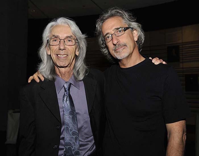 Wayne and John Leventhal