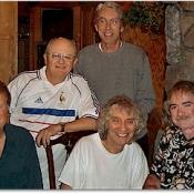 Wayne Moss, Albert Lee and Friends