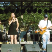 Goose on the Lake Concert with Wayne Moss