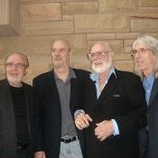 Norbert Putnam, David Briggs, Bob Moore and Wayne Moss