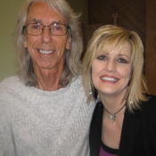 Wayne Moss and Renee Martin   Pickin\' @ the Dilly, Madison, Tennessee