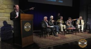 "Panel Discussion: ""Is It Rolling, Bob?"": Bob Dylan's Nashville Recordings Revisited Video"
